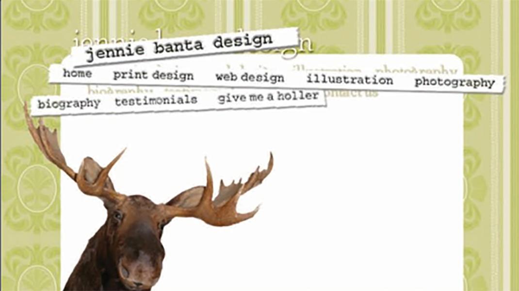 Jennie Banta Design